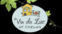 Vin Du Lac of Chelan in the Pacific Northwest/NW